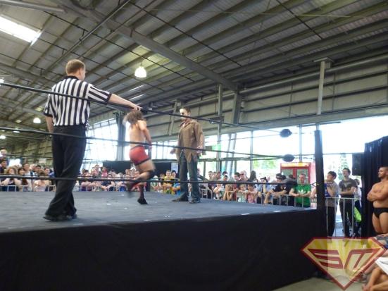 Wrestling 19