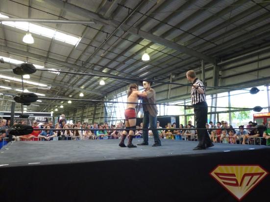 Wrestling 20