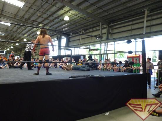 Wrestling 22