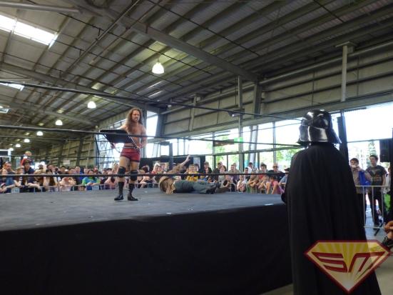 Wrestling 24