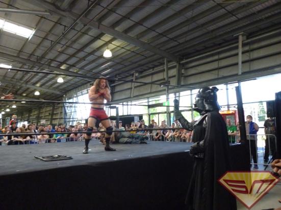 Wrestling 25