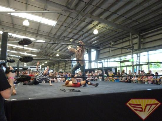 Wrestling 27