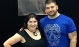 Supanova Expo Adelaide 2013 – Super Marcey Interviews StanislavIanevski