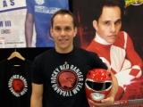 Supanova Expo Adelaide 2013 – Super Marcey Interviews SteveCardenas