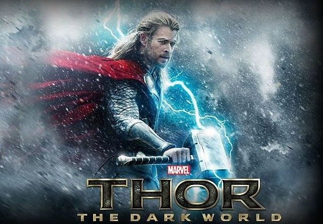 Review] Thor: The Dark World with Marcey and Dan   The Super