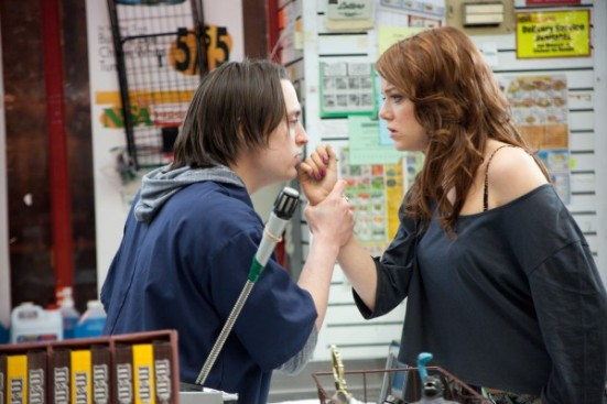 Kieran-Culkin-and-Emma-Stone-in-Movie-43-585x389