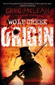 Origin Wolf Creek