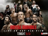 [Wrestling] Royal Rumble 2014 Results &Thoughts