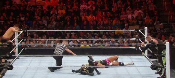 2014 show royal rumble wwe full WWE Royal