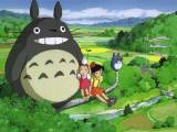 Bea's Top 5 Studio GhibliFilms