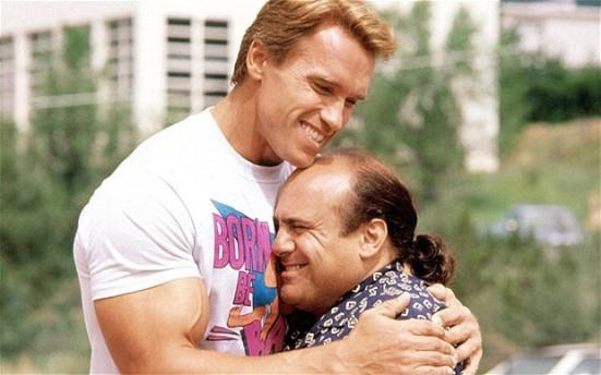Arnie 01