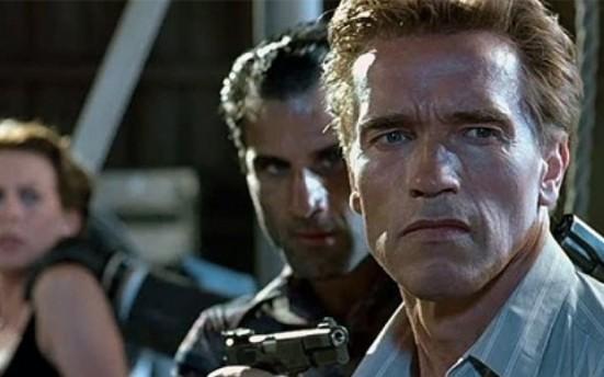 Arnie 02