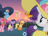 [DVD Review] My Little Pony: Friendship Is Magic Season 2 Volume 2 [G]