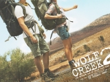 Interview: Aaron Sterns (Wolf Creek 2/Origin)
