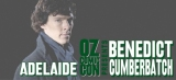 Oz Comic Con bringing Benedict Cumberbatch to Australia