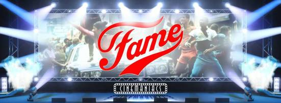 Fame Cinemaniacs
