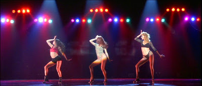 Showgirls 1995 Elizabeth Berkley