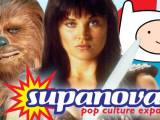 Supanova is ready to hit the Gold Coast and Melbourne with some amazing guests in tow!