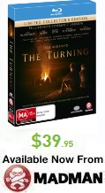 The Turning Blu-ray 2