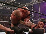 Paul's Match of the Day: Undertaker vs. Brock Lesnar Hell in a Cell
