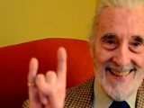 Legends of Horror – Christopher Lee