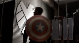 Super Podcast Ep 119 – Captain America: The Winter Soldier & The Lego MovieReviewed!