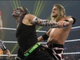 [Wrestling] Match of the Day: Edge vs. Jeff Hardy Ladder Match (Extreme Rules)