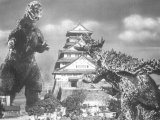 Bede's The Godzilla Diaries #2: Godzilla, King Of The Monsters! and Godzilla Raids Again