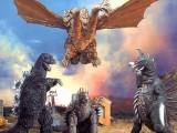 Bede's The Godzilla Diaries #7: Godzilla Vs. Hedorah and Godzilla Vs.Gigan