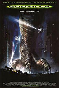 220px-Godzilla_(1998_Movie_Poster)