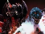 Bede's The Godzilla Diaries #13: Godzilla Vs. Destoroyah and Godzilla(1998)