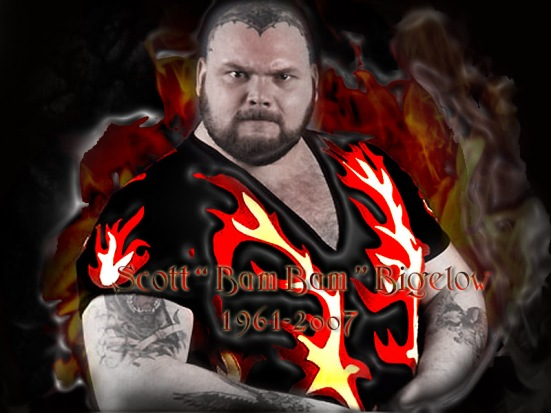 Bam Bam Bigelow Wallpapers (4)