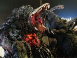 Bede's The Godzilla Diaries #10: Godzilla 1985 and Godzilla Vs.Biollante