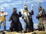 Bede's The Godzilla Diaries #8: Godzilla Vs. Megalon and Godzilla Vs.Mechagodzilla