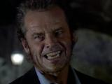[90s Horror Movie Month] Wolf(1994)