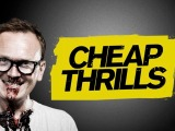 DVD Review: Cheap Thrills (2013) [R18]