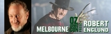 Want to meet Freddy Krueger? Well Oz Comic Con Melbourne is almost here!