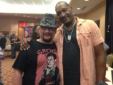 Legends of Horror – Tony Todd