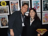 OZ Comic Con Melbourne 2014: PHOTOS – The Cat Ear Initiative