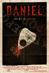 [Review] Daniel – Short Horror Film (2014)