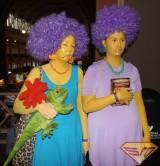 OZ Comic Con Melbourne 2014: Event Photos Part1