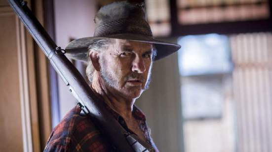 John Jarratt as Mick