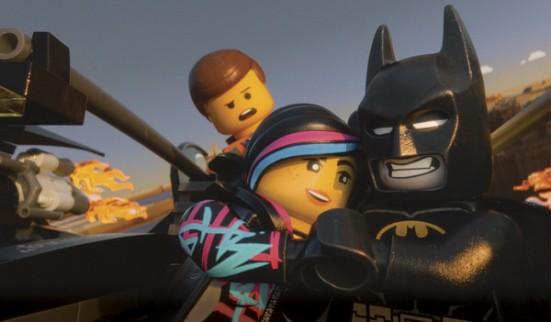 Lego Blu Review