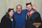 OZ Comic Con Melbourne 2014: Fun With Guests And CatEars