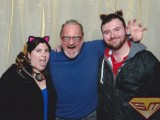 OZ Comic Con Melbourne 2014: Fun With Guests And Cat Ears