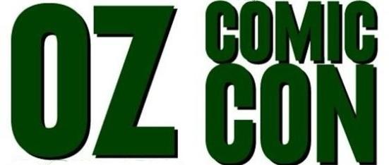Oz-Comic-Con