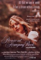 [Bea's Reviews] Picnic At Hanging Rock by Bea Harper[1975]