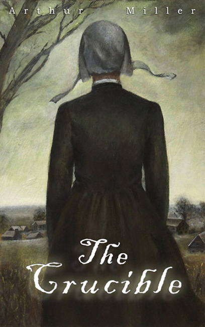 the struggles in the novel the crucible by arthur miller Using the historical subject of the salem witch trials, arthur miller's play the crucible (1953) presents an allegory for events in contemporary america much of that despair is evident in death of a salesman, as the protagonist struggles to make ends meet.