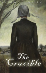 [Bea's Book Reviews] The Crucible by ArthurMiller