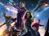 [Audio Review] Guardians Of The Galaxy (2014) with Marcey and Bea